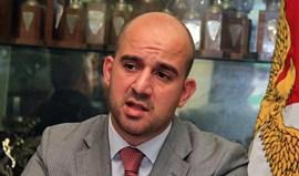 Rui Cordeiro: «Exigimos mais respeito pelo Santa Clara e por todos os açorianos»