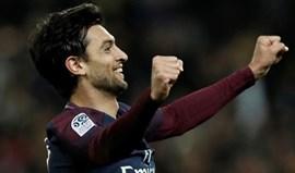 Emery abre porta a Pastore e dá boa notícia ao Inter Milão