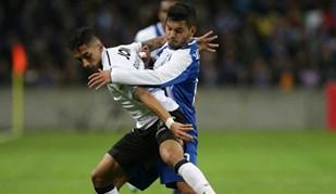 As melhores imagens do FC Porto-V. Guimarães
