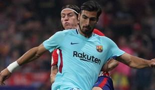 Coutinho chega e Barcelona 'limpa' o balneário: os cinco que estão na porta da saída