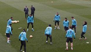 Real Madrid tem resposta pronta para o Barcelona com cinco nomes e um português ao barulho