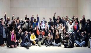 Federação convidou 35 pessoas sem-abrigo para jantar na Cidade do Futebol