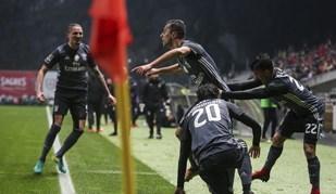 As notas do jogadores do Benfica frente ao Sp. Braga: Jonas no planeta dos predestinados