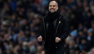 'Muro' defensivo de Guardiola custou 317,1 milhões
