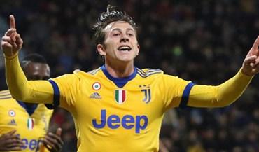 Juventus triunfa e não desarma na perseguição ao Nápoles