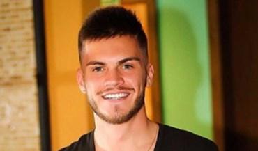 Nathan já está em Portugal para finalizar acordo com Belenenses