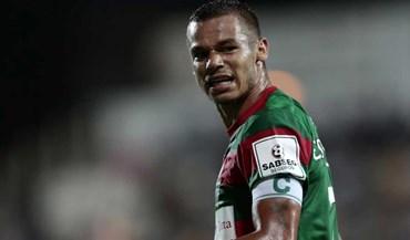 Edgar Costa está lesionado e falha deslocação a Paços de Ferreira