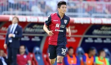 Juventus prestes a garantir norte-coreano Kwang-Song Han