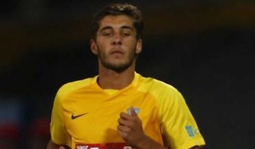 Duarte Valente apresenta-se mais tarde na Seleção para ser opção contra FC Porto