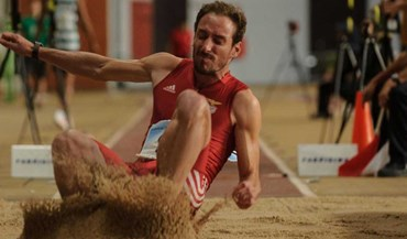 Benfica nega que Marcos Chuva tenha infringido os regulamentos antidopagem