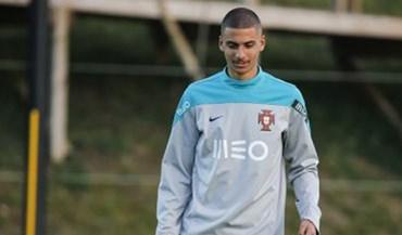 Estreia feliz de David Carmo por Portugal