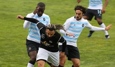 Série B: Felgueiras derrota Sanjoanense