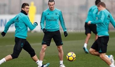 Real Madrid tenta esquecer pesadelo da Taça do Rei e muda foco para a Liga