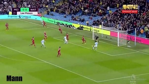 City vence Watford por 3 a 1 e amplia vantagem no Inglês