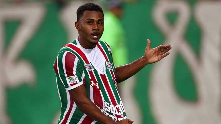 Wendel já está em Lisboa para acertar com o Sporting