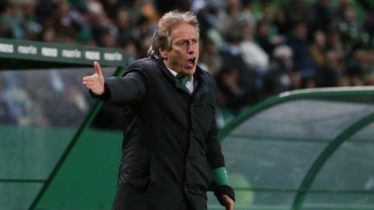 Liga. Sporting goleia por 5-0 na receção ao Marítimo