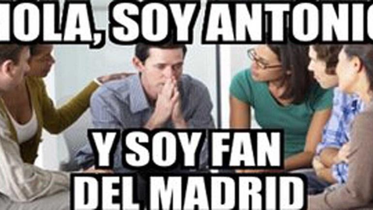 Real Madrid empata em Vigo e os memes não se fizeram esperar