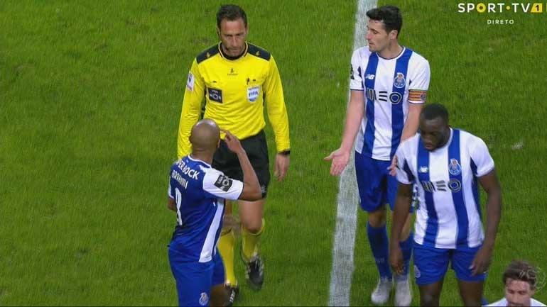 Xistra, Soares Dias e Manuel Mota nos jogos dos três grandes