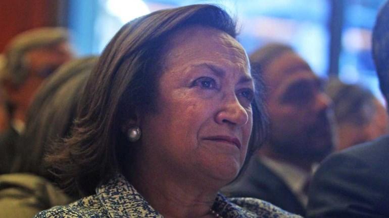 Procuradora-Geral da República não será reconduzida pelo Governo