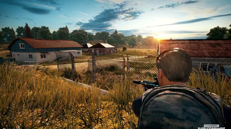 No Xbox One, PUBG supera marca de 3 milhões de cópias vendidas
