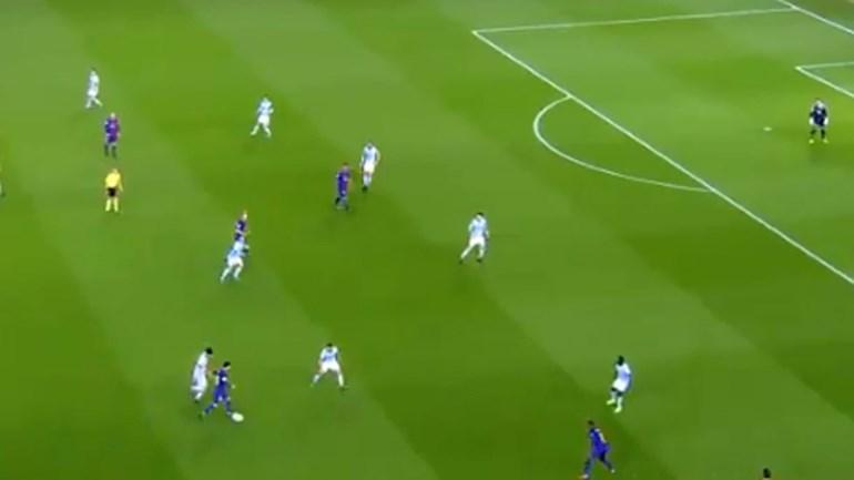 Messi frente ao Celta: espetáculo de magia ou jogo de futebol?