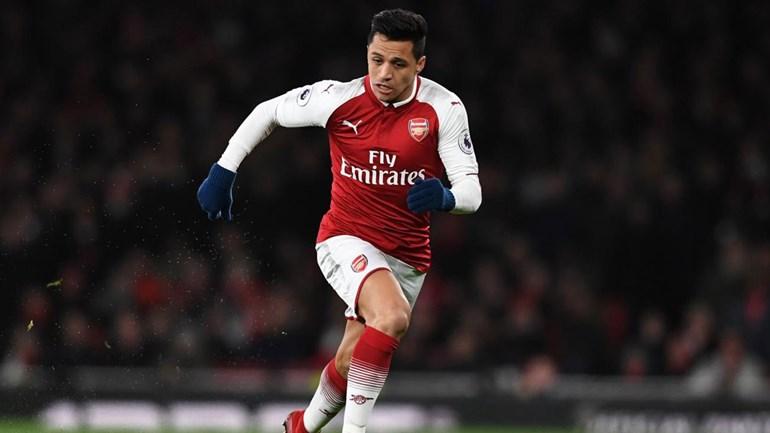 Oficial: Alexis Sánchez no Man. United e Mkhitaryan no Arsenal