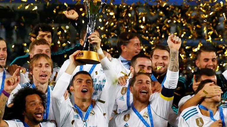Campeões europeus nas redes sociais: assim vai o índice de popularidade