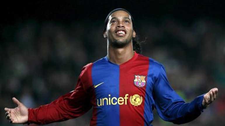 Assis confirma aposentadoria de Ronaldinho