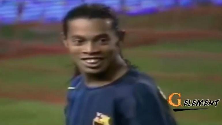 Ronaldinho: Os melhores momentos de uma carreira repleta de magia
