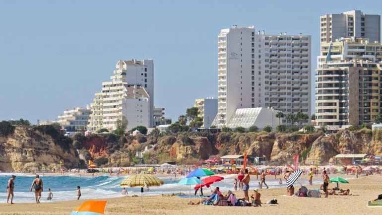 Portimão será a Cidade Europeia do Desporto em 2019