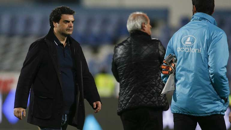 Rui Pedro Soares responde a J. Marques e explica negócio com Benfica