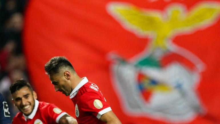 Os mais ricos do Mundo: como é que se chega ao Benfica neste 'Shark Tank'?