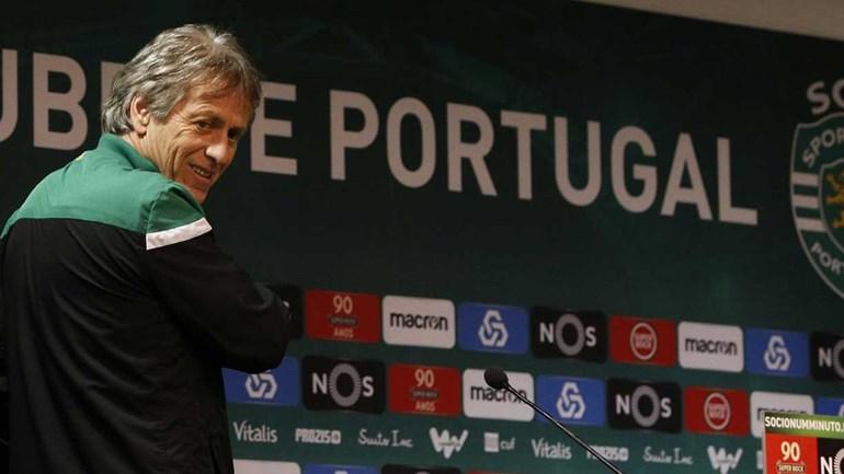 Sporting vence primeira Taça da Liga
