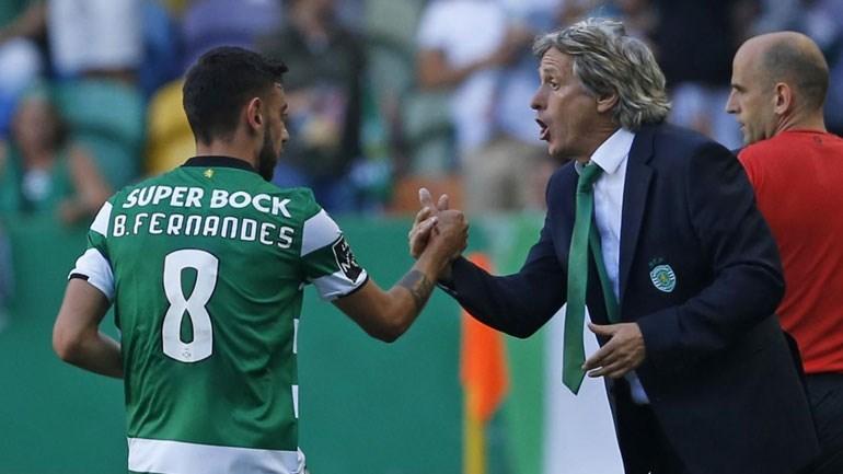Sporting elimina o Porto nos pênaltis e vai à final da Liga