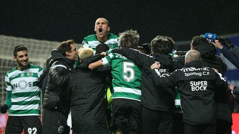 Bruno de Carvalho enaltece conquista do primeiro dos quatro objetivos