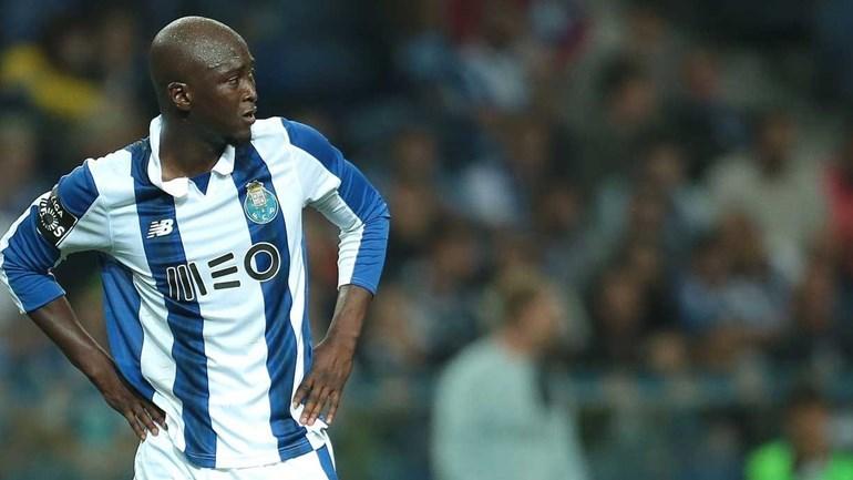 Danilo com rotura muscular, confirma FC Porto