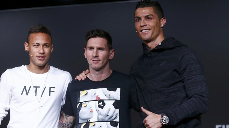 Real Madrid tem fundos para contratar Neymar