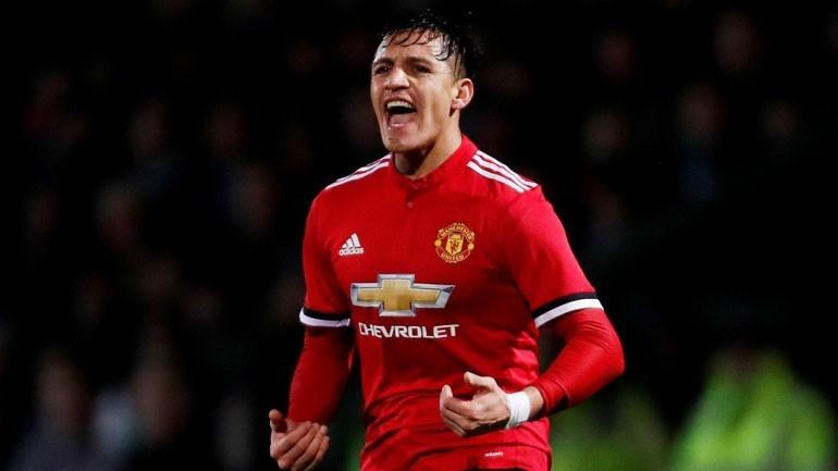 Salário de Alexis Sánchez pode abrir 'guerra' no Manchester United
