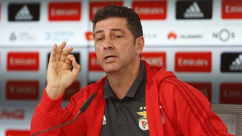 Benfica falha assalto à liderança com empate em casa do Belenenses
