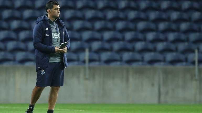 Oficial. Osorio é do FC Porto mas por empréstimo