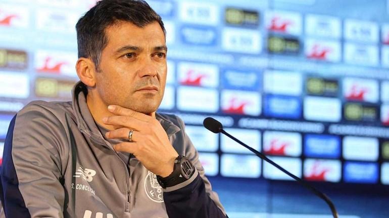 Resultado Final: FC Porto-SC Braga, 3-1