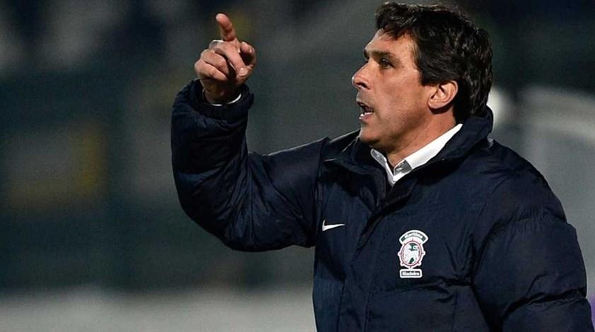 Daniel Ramos procura regressar às vitórias diante do Belenenses