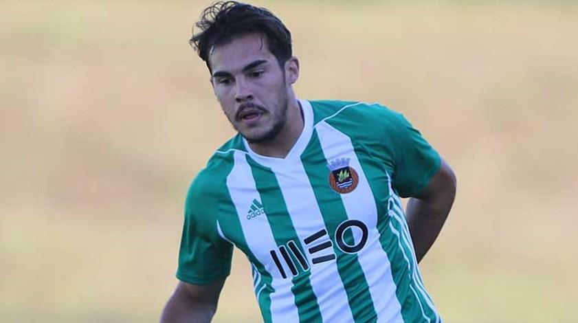 Yuri Ribeiro é o jogador da semana