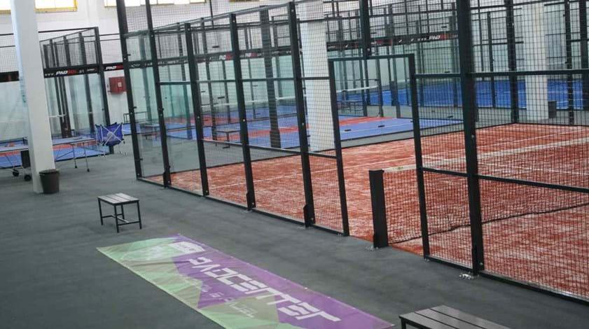 PadCenter de Odivelas organiza torneio com cerca de 60 duplas