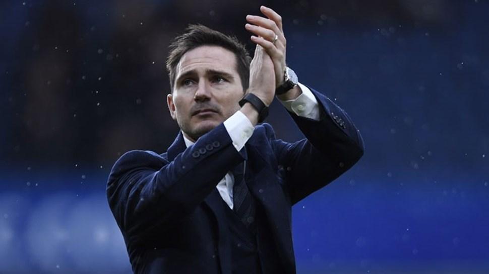 Lampard revela acidente que quase o matou