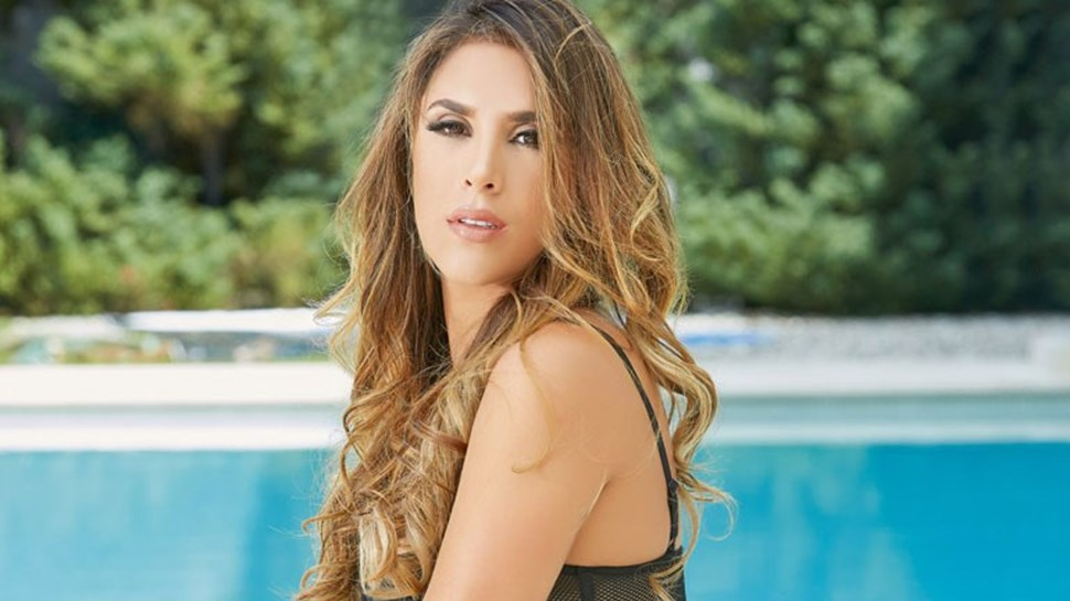 James Rodríguez recorda Daniela Ospina