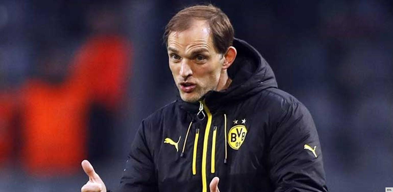 Tuchel apontado para comandar o Bayern Munique