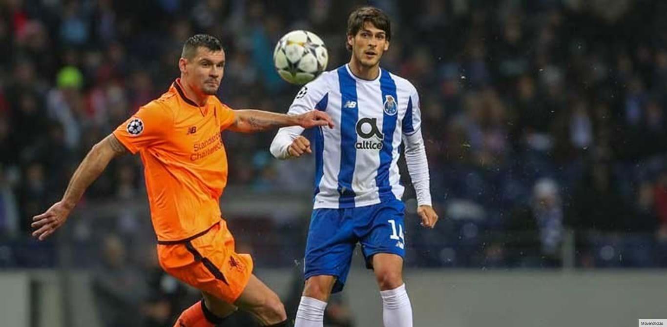 Factos e números do FC Porto-Liverpool