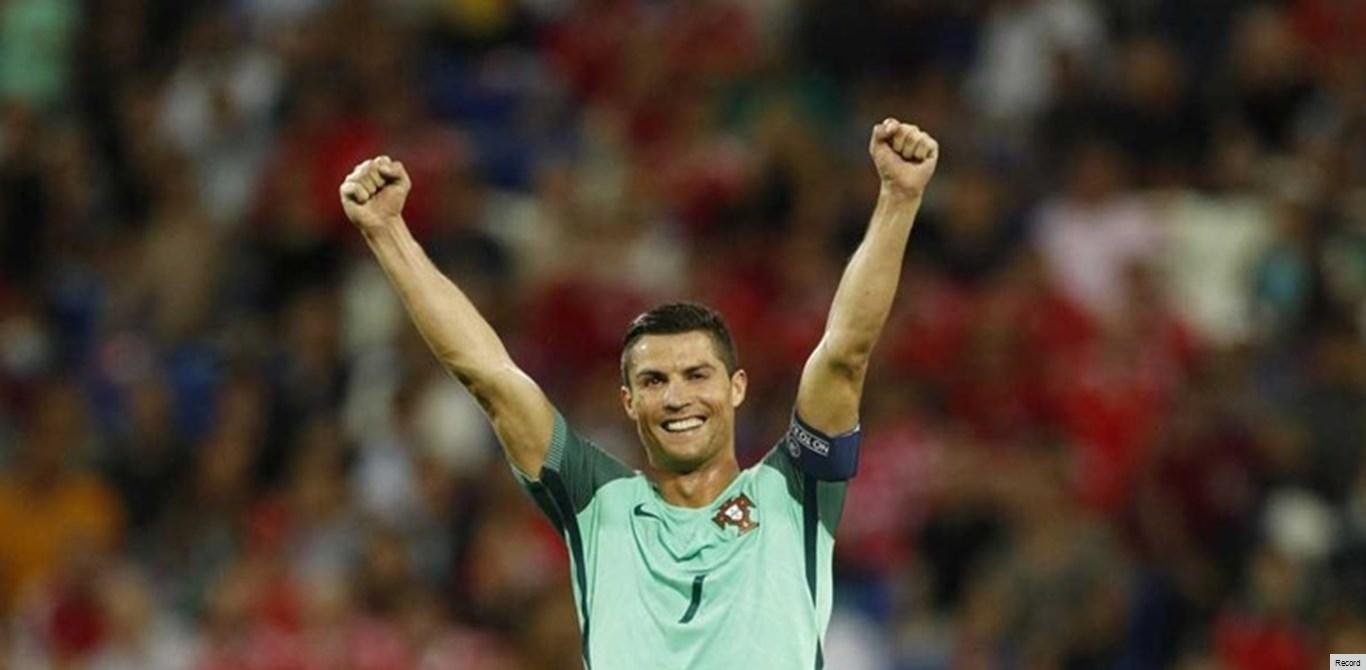 Portugal mantém-se no pódio do ranking da FIFA