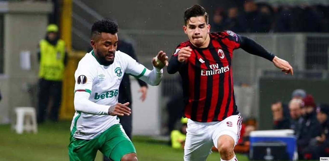 Em Itália dizem que André Silva rumará à Premier League